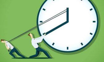 Die Arbeit entschleunigen, für mehr Gesundheit und Zufriedenheit