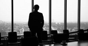 Erfolgreicher Manager leidet an Einsamkeit