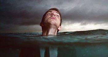 Einem Gründer steht das Wasser bis zum Hals