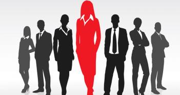 Frauen sind die besseren Führungskräfte