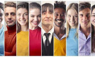 Farben beeinflussen unser Image