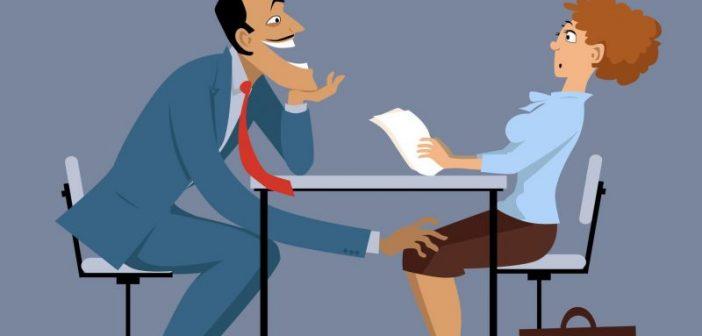 Arbeitszeugnis flirten