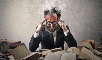 Fluide Intelligenz lässt sich durch stetiges Lernen trainieren