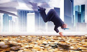 Die Gier nach Macht und Geld regiert die Welt