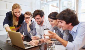 Durch Holokratie im Team ohne Hierarchien arbeiten