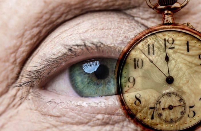 Wo ist die Zeit nur geblieben?