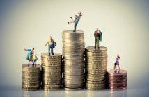 Was verdienen Arbeitnehmer in Deutschland im Durchschnitt?