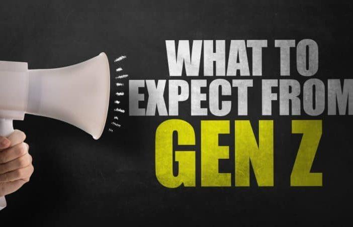 """Wer ist die """"Gen Z"""" und wie verändert sie die Arbeitswelt?"""