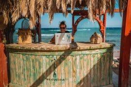 Workation: Arbeiten an den schönsten Orten