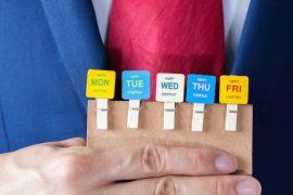 40-Stunden-Woche ade? Die perfekte Arbeitswoche sieht laut Wissenschaftlern so aus
