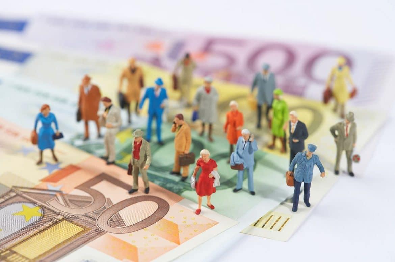 In welchen Branchen Arbeitnehmer in Deutschland am meisten verdienen