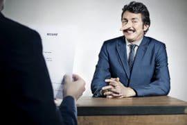 Unzulässige Fragen im Bewerbungsgespräch – Haben Lügen wirklich kurze Beine?