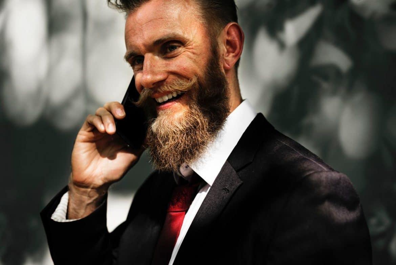 Professionell telefonieren im Job