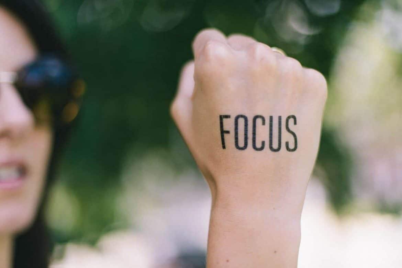 Wer sich zu sehr auf die Karriere fokussiert, vergisst oft, dass es auch andere Dinge im Leben gibt.