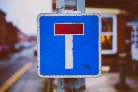 Perspektivlosigkeit im Job - 10 Anzeichen einer beruflichen Sackgasse