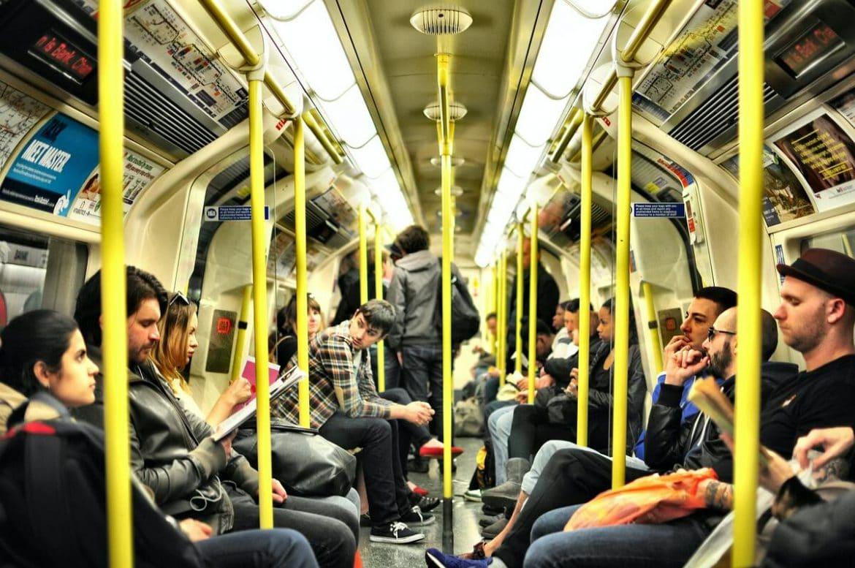 Extrem-Commuter pendeln täglich mehr als 90 Minuten zum Arbeitsplatz