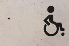 Bewerben mit Behinderung - worauf achten?