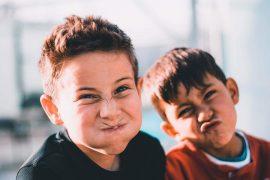 Lebenslauf: Kinder und Familienstand erwähnen?