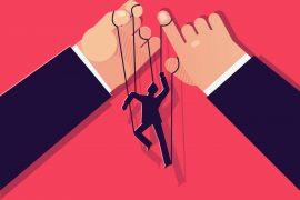 Manipulation im Job: So durchschauen Sie die fiesen Psycho-Tricks der Chefs