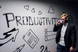 3 einfache Ansätze, die Ihre Produktivität deutlich steigern