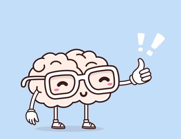 Intelligenz ist nur ein Baustein für Erfolg und eine steile Karriere