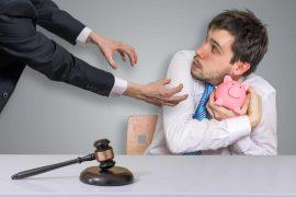 Lohnpfändung: Das müssen Arbeitnehmer & Arbeitgeber wissen