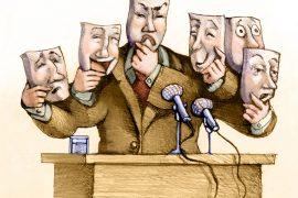 Rhetorik: 10 Alarmsignale, dass Sie Ihre Zuhörer langweilen
