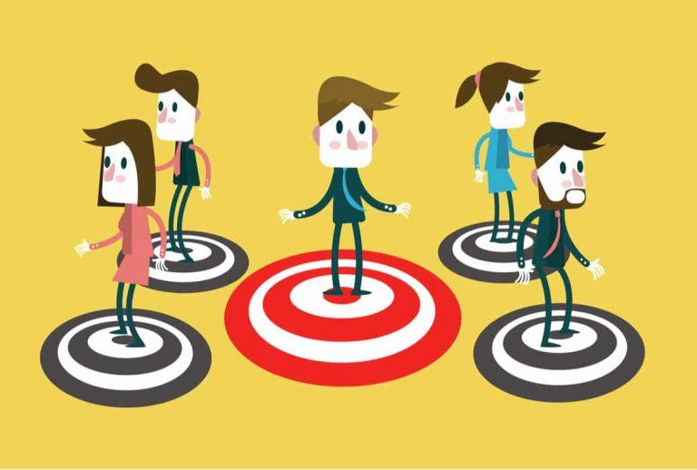 Die Zielgruppen-Kurzbewerbung ist eine etablierte Bewerbungsstrategie