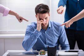 Gerüchteküche: Wenn Klatsch und Tratsch Ihre Karriere versalzen