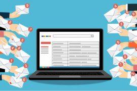 E-Mail Management – 10 einfache, aber effektive Tipps