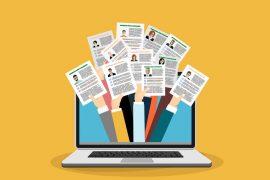E-Recruiting: Definition, Vor- und Nachteile