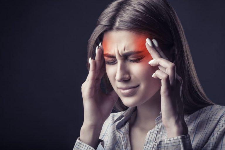 Setzt die Migräne erst einmal ein, ist es nahezu unmöglich, seiner Arbeit weiter nachzugehen