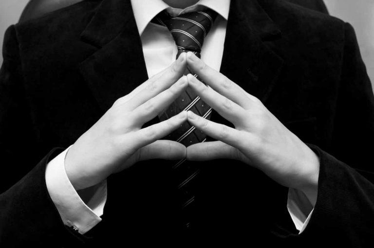 Körpersprache gezielt einsetzen und für den beruflichen Erfolg nutzen