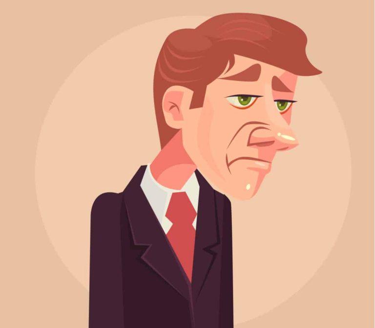 Arbeitnehmer verfällt einem gewissen Anpassungszwang und will es dem Arbeitgeber um jeden Preis recht machen