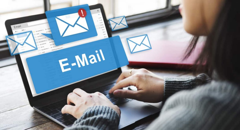Wie die perfekte E-Mail-Signatur aussehen sollte