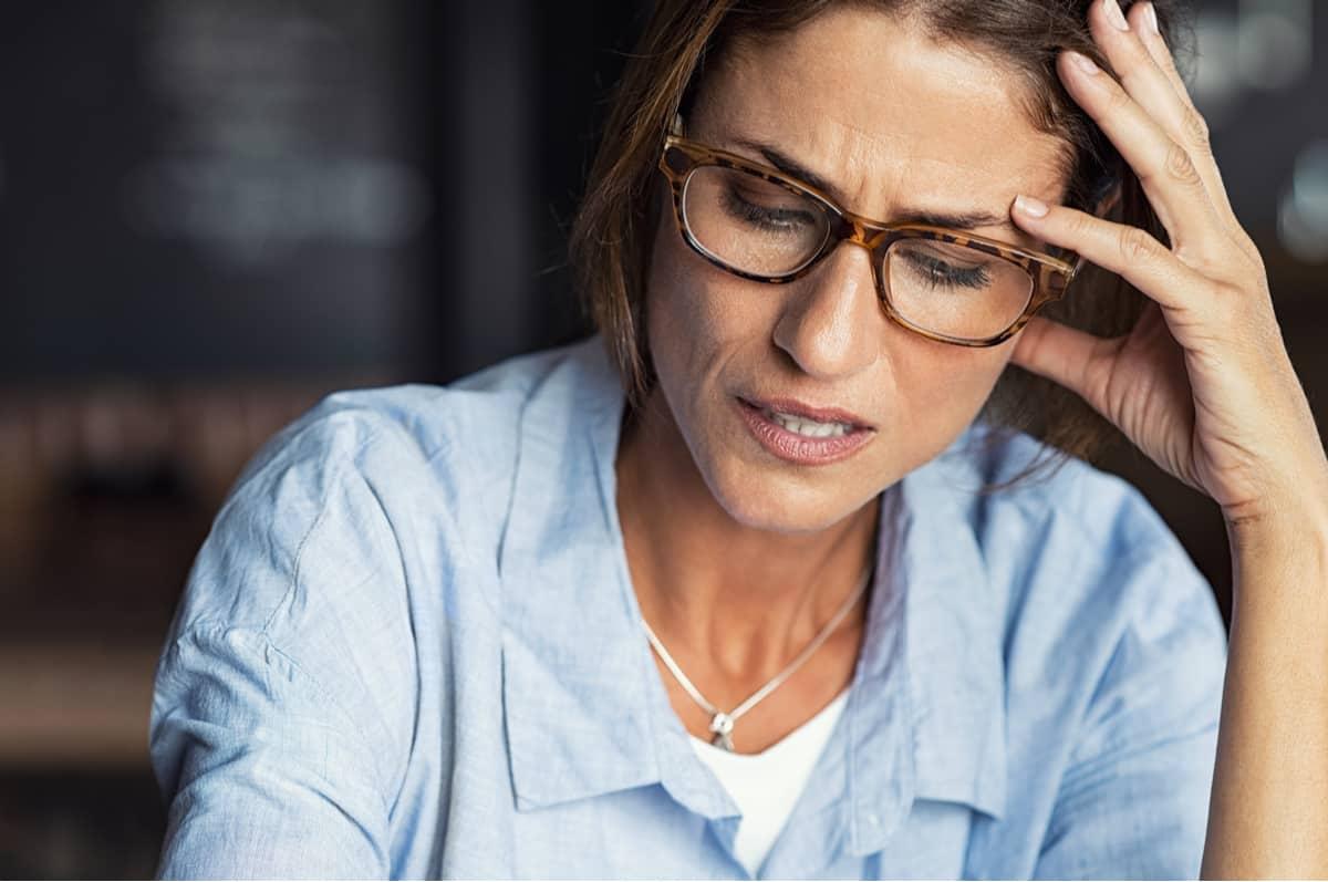 Stress auf der Arbeit kann krankmachen und im schlimmsten Fall tödlich sein