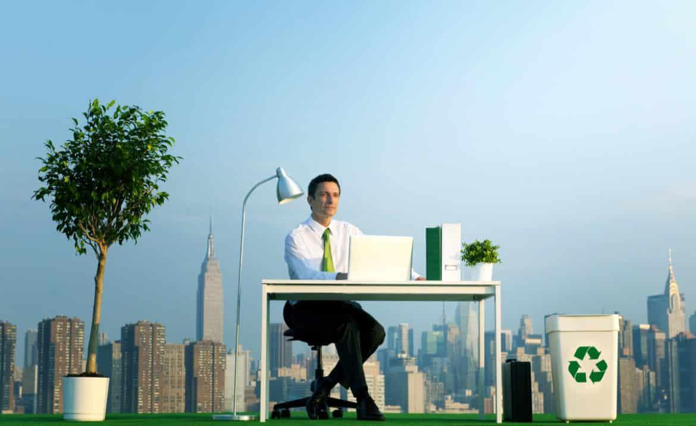 Nachhaltigkeit kann sich ganz gezielt auf den Erfolg eines Unternehmens auswirken