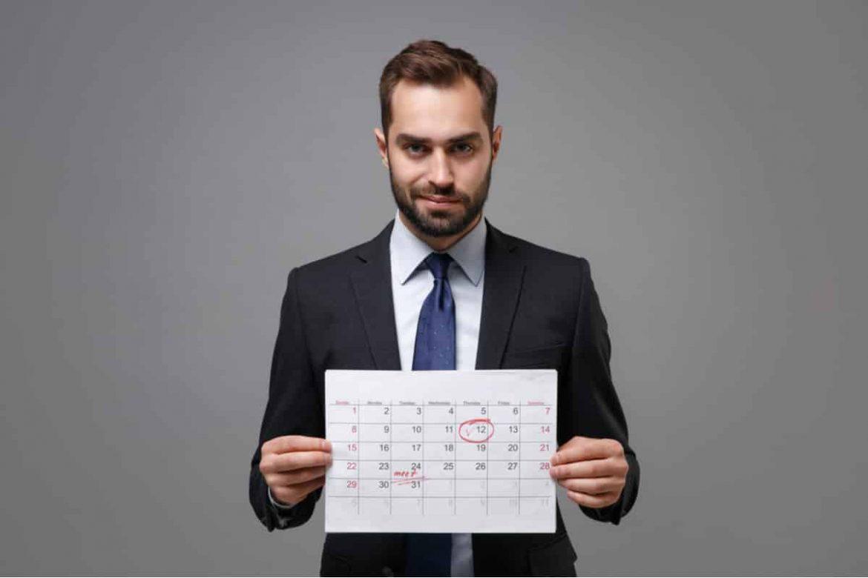 Das ist die beste Zeit für einen Jobwechsel