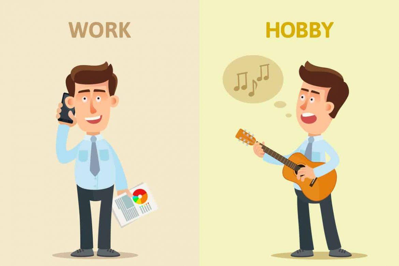 Hobbys können zum beruflichen Erfolg beitragen