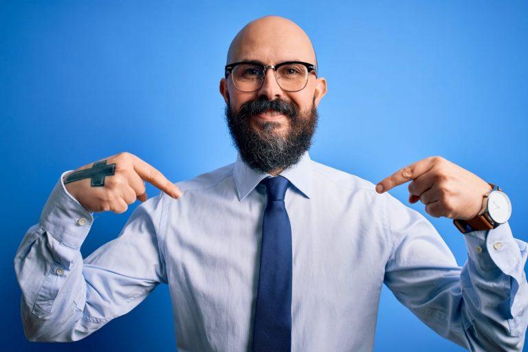 Haare haben einen großen Einfluss auf deine Außenwirkung – und damit auch auf deinen beruflichen Erfolg