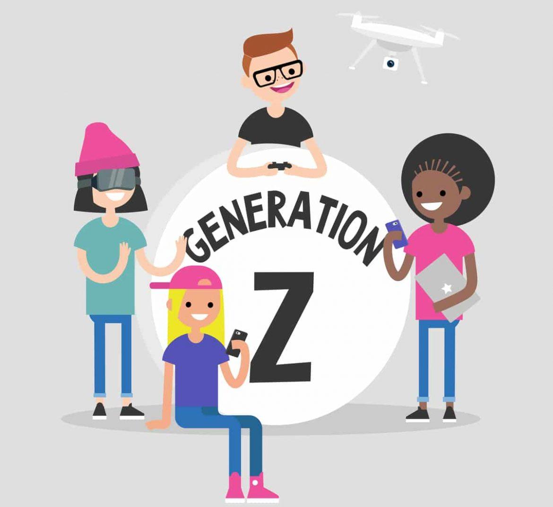 Was kommt mit der Generation Z auf die Arbeitswelt zu?