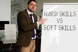 Hard Skills vs. Soft Skills: Welche sind wichtiger?