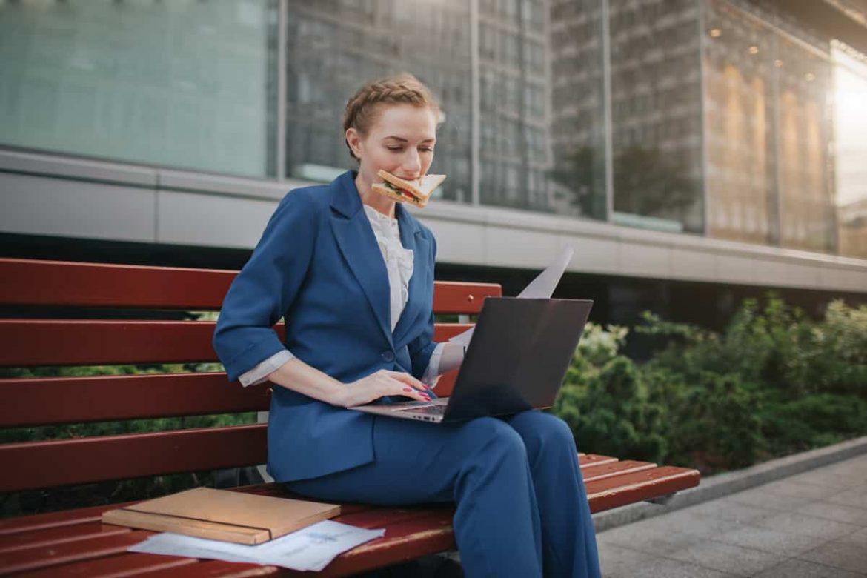 Multitasking ist Gift für Karriere und Gesundheit