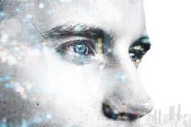 Warum intelligente Menschen zu Chaos, langem Aufbleiben und Fluchen neigen
