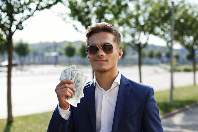 Mitarbeiter hat durch gute Argumente eine Gehaltserhöhung erhalten