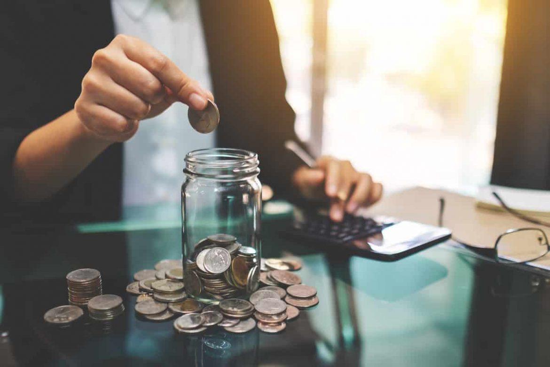 Richtig mit Geld umgehen dank der 50-30-20 Regel