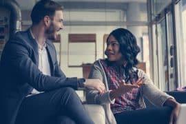 In 4 Schritten zur erfolgreichen Gesprächsführung à la Steve Jobs