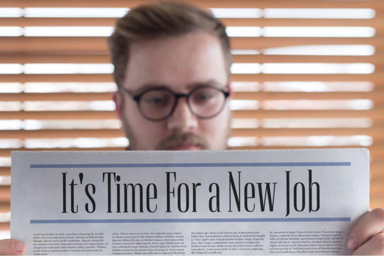 Jobwechsel im Vorstellungsgespräch begründen
