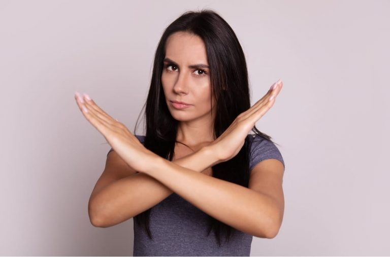 Negative Menschen haben einen schlechten Einfluss auf ihr soziales Umfeld