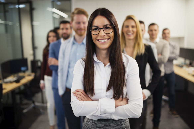 Führungskräfte und Mitarbeiter müssen an einem Strang ziehen